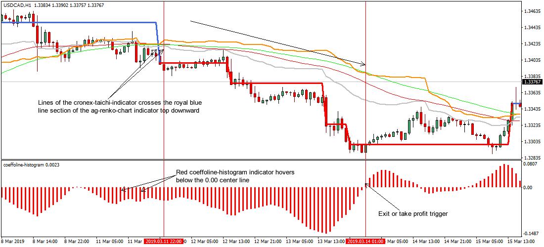 AG Renko Chart Forex System