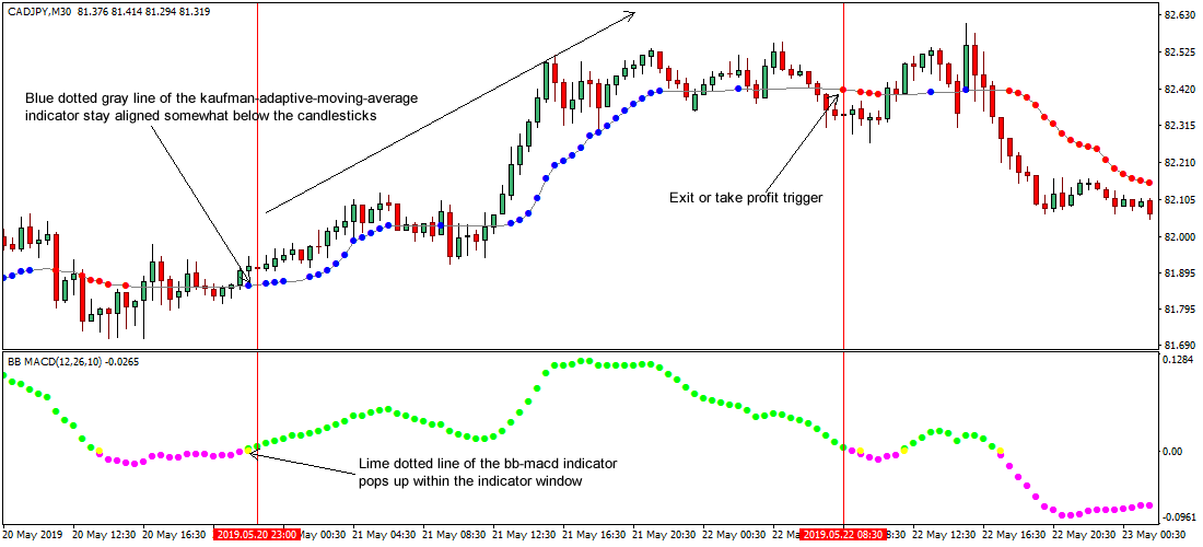 Forex bollinger bands and macd building investment property portfolio