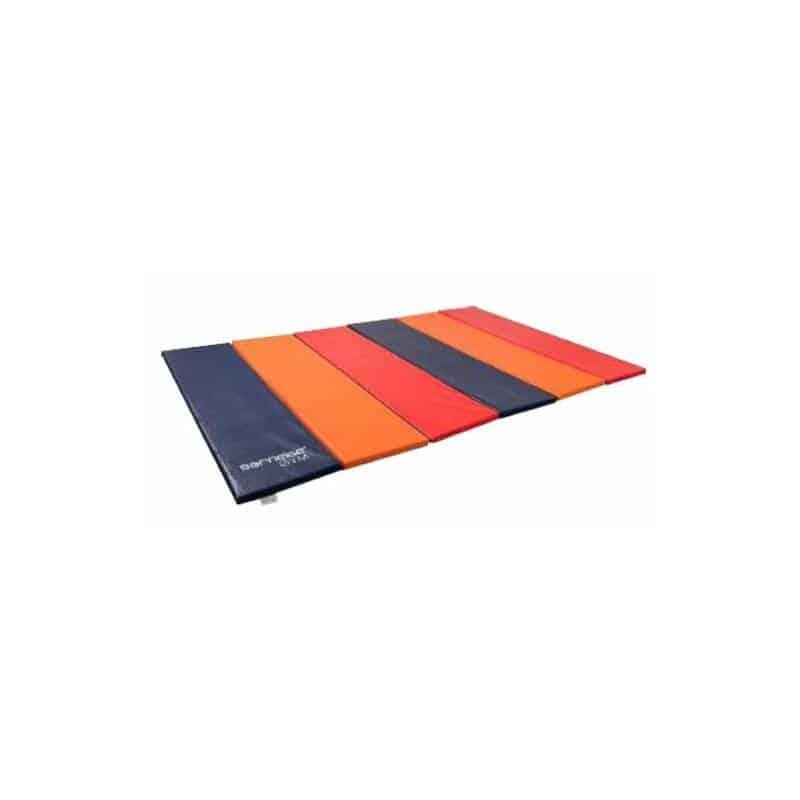 tapis sarneige gym pliable 6 volets