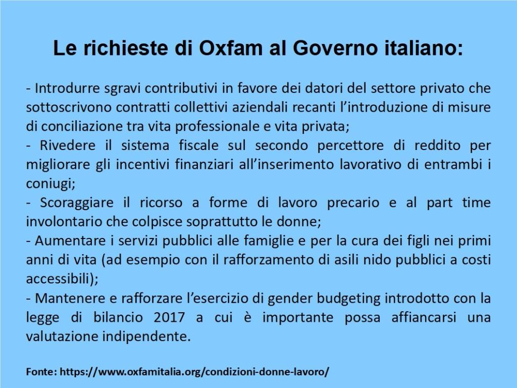 slide Oxfam