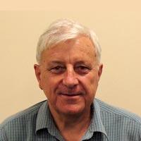 Paul Rendell