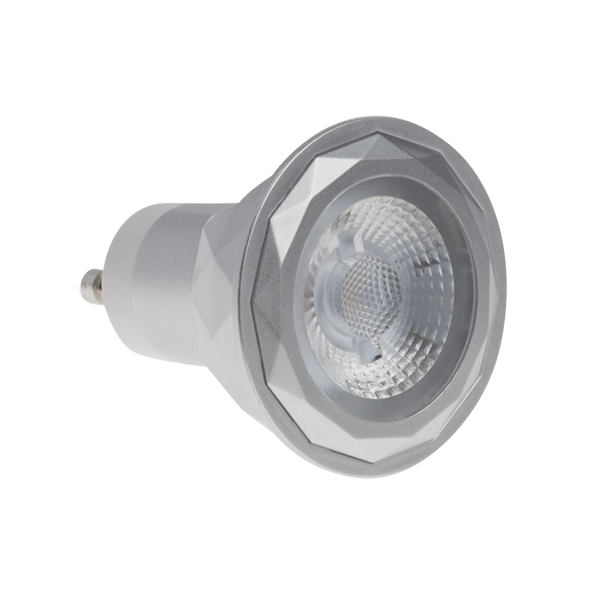 led spotlight 6w dimmable diamond