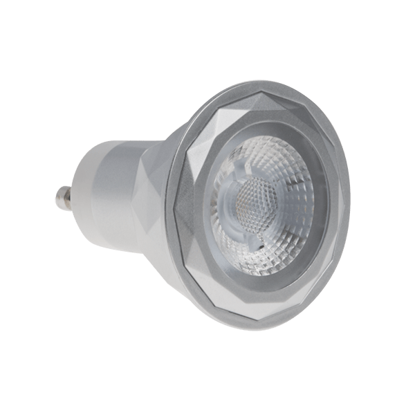 Faretto LED GU10 5W dimmerabile CREE