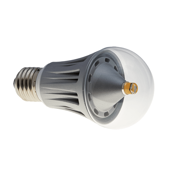 Lampadina LED E27 8W dimmerabile