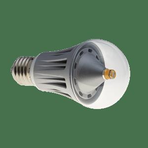 Lampadina LED E27 8W dimmerabile