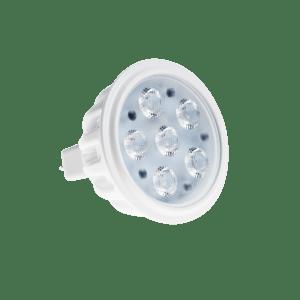 Faretto LED MR16 GU5.3