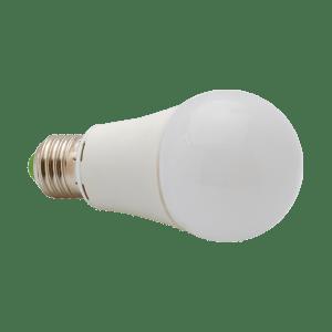 Lampadina LED E27 5W luce calda casa