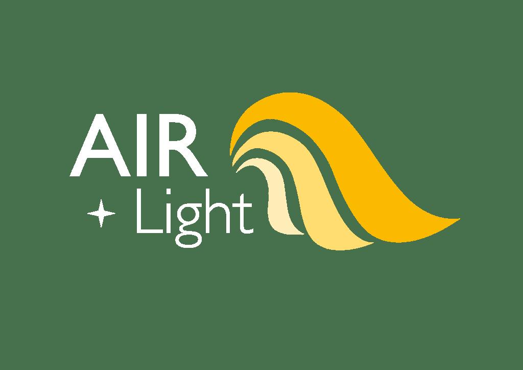 Logo tecnologia AirLight DOMAGIC