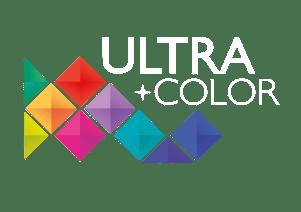 logo UltraColor tecnologia DOMAGIC per un elevato CRI Indice resa cromatica