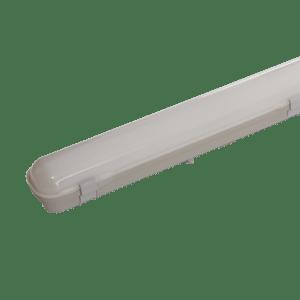 Plafoniera LED IP65 stagna