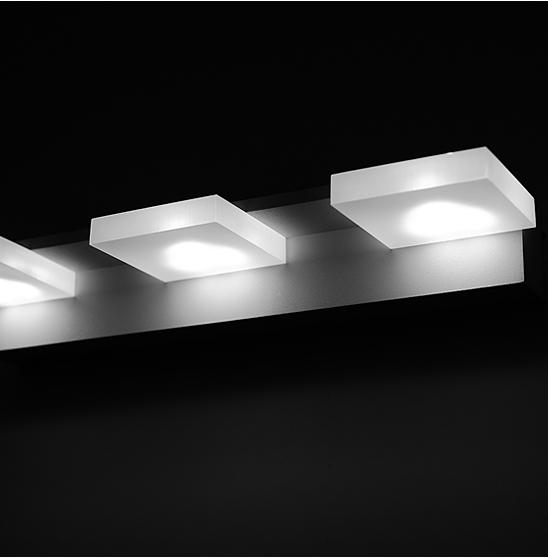 LED Wall Square