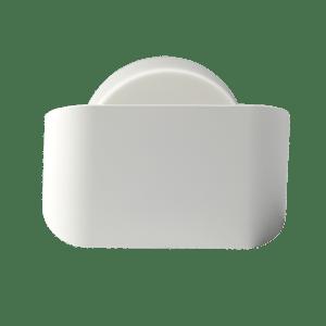 Applique LED 12W da interni applicato in parete per un design elegante e moderno