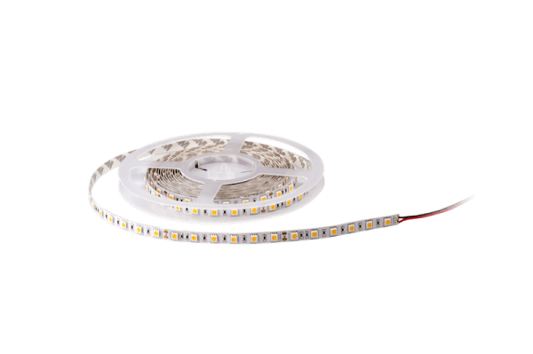Striscie LED 5050 24V per interni Bobina da 5 metri disponibile in 3 diverse potenze