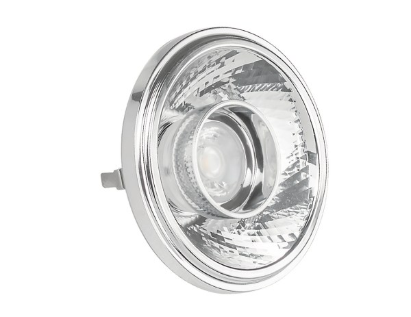 LED Spot AR111 12W gu53 base