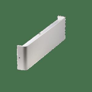 Applique LED Dual per interni in 2 diverse potenze Dal design elegante per pareti di casa