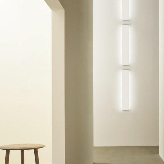 Applique LED interni design