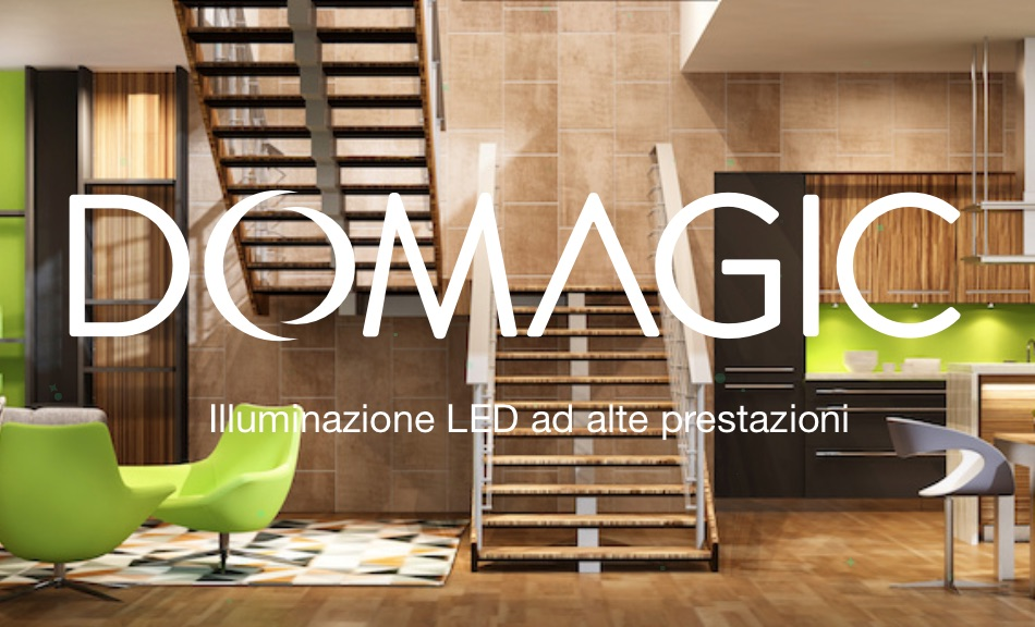 domagic led