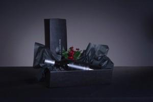 Gift box single