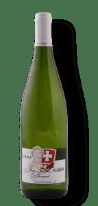 L'Estivale Zielger Vin Alsace