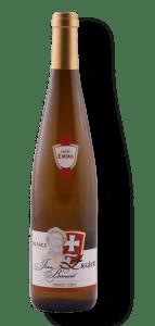 Pinot Gris Zielger Vin Alsace
