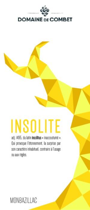 "Monbazillac ""Insolite"""