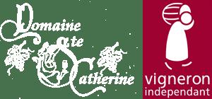 Domaine Sainte Catherine vigneron Rochefort sur Loire