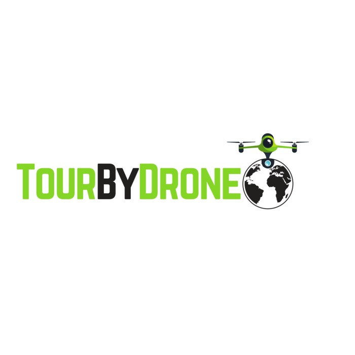 Tour By Drone