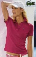Lacoste. Одежда для женщин в спортивном стиле из каталога Alba Moda.