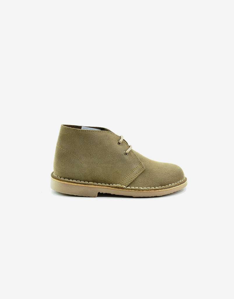 Zapato Serraje Mujer