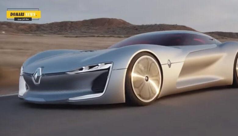 سيارات رينو المستقبلية الأكثر تطورا تتحول لغرفة معيشة