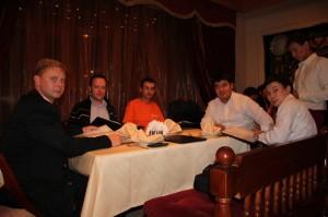 """Казахстанская интернет-неделя: команда спикеров и ужин в """"Тюбетейке"""""""