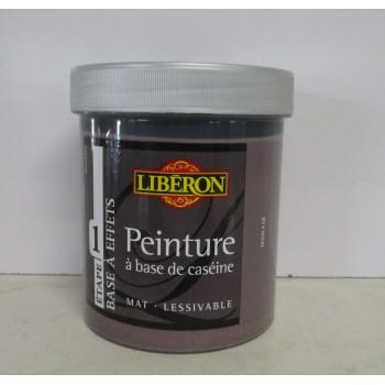 Peinture A Base De Caseine Liberon 500ml Mat En Promotion