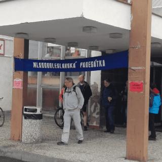 Na startu Mladoboleslavské padesátky