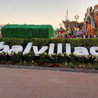 Global Village 08