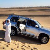 výlet do pouště 14