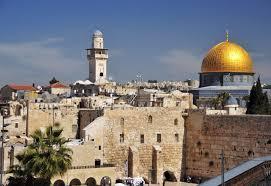 Gerusalemme, la città oltraggiata