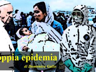 La doppia epidemia