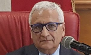 Domenico Gallo