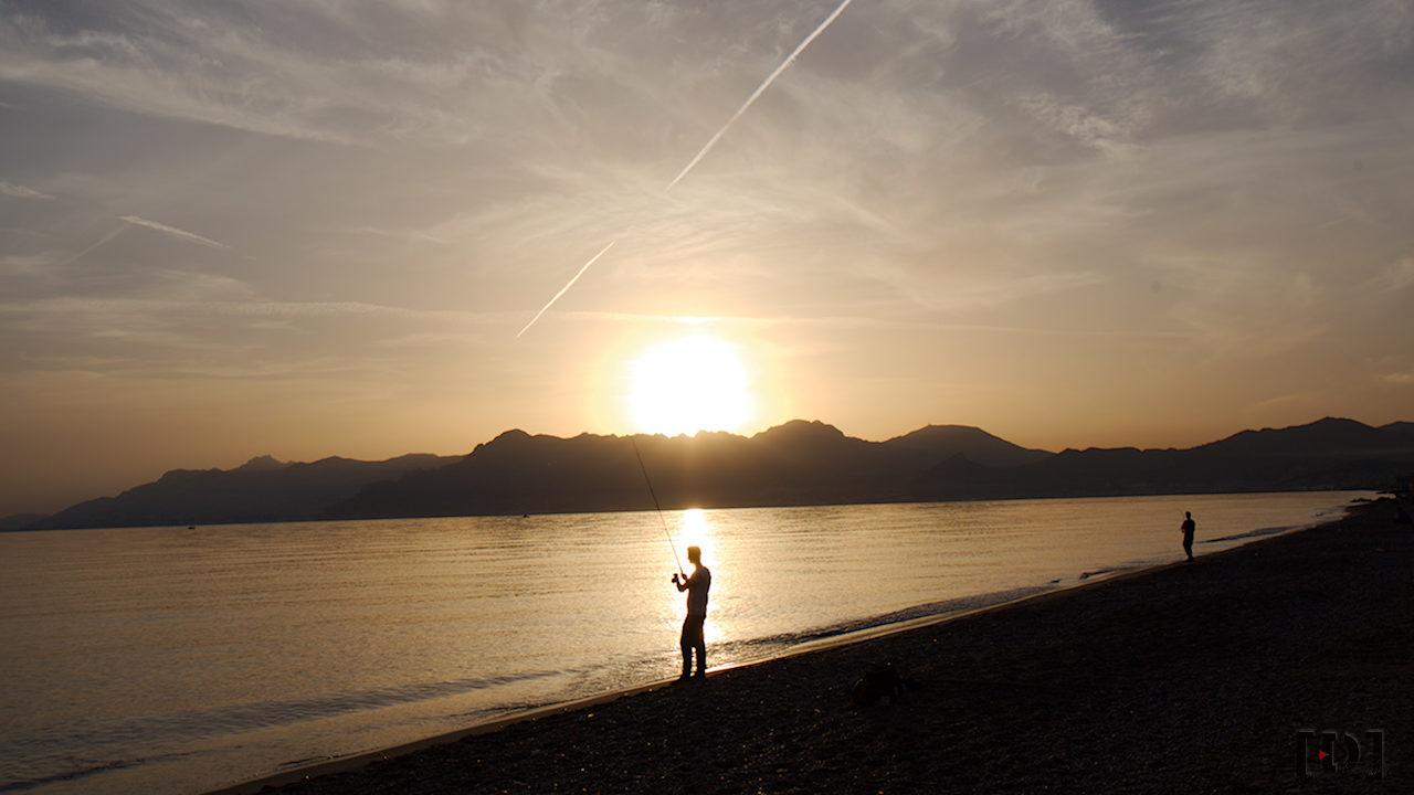 Tramonto - Salerno