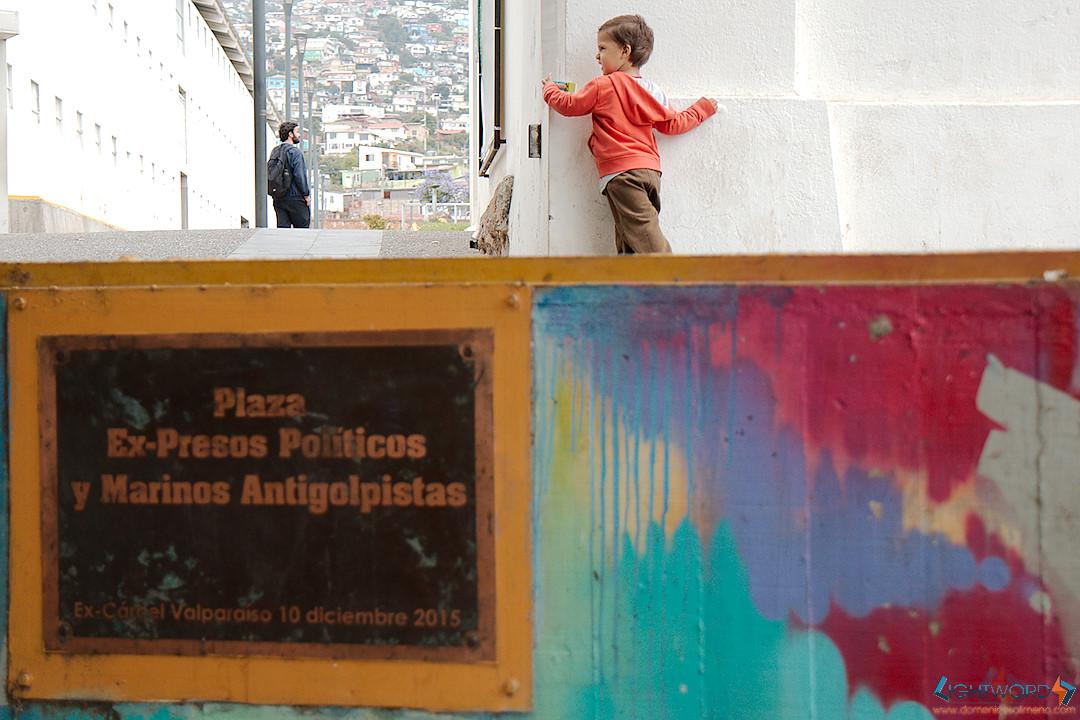 Valparaiso 2018 - Cile