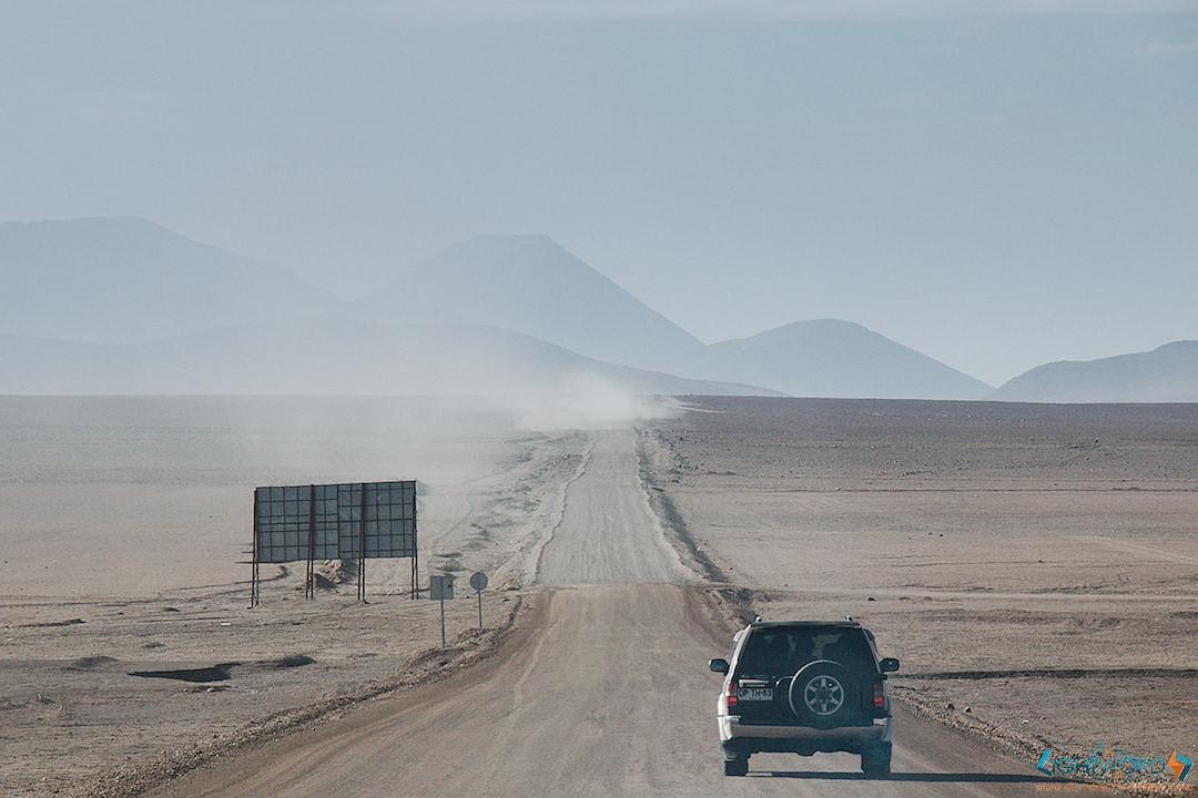 San Pedro De Atacama 2018 - Cile