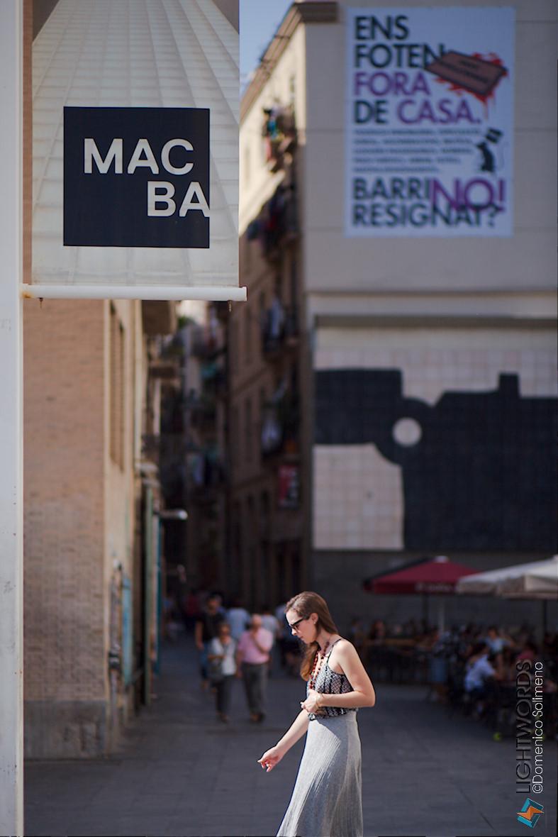Barcellona 2018 - Catalunya