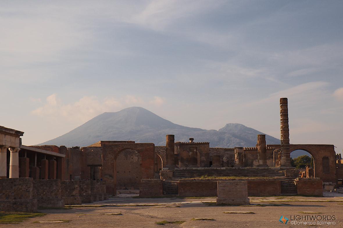 Pompei (NA) 2018