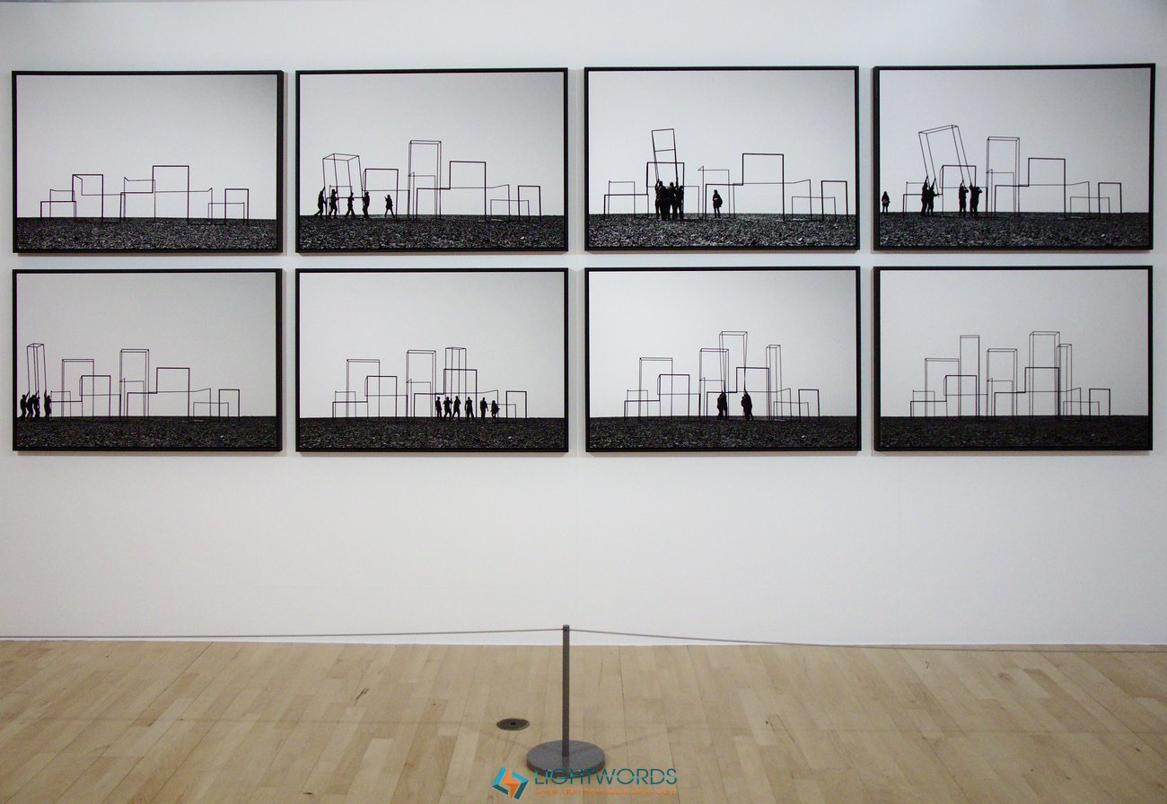TATE MUSEUM Liverpool (UK)