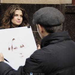 Moscow Portrait