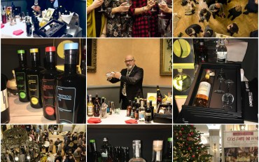 God Save The Wine – Christmas edition Firenze