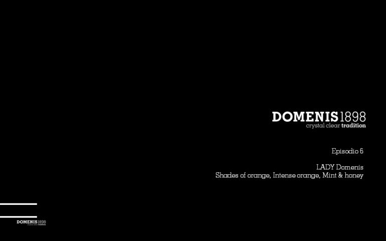 LADY Domenis Episode 6 ITA
