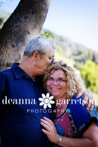 Yucaipa family photography