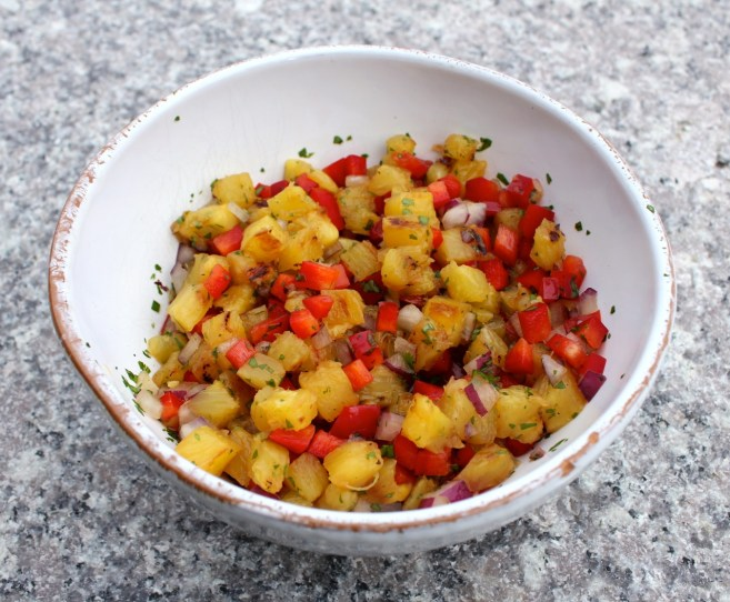 grilled-pineapple-salsa