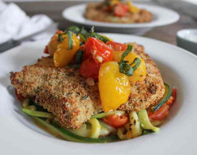 dude-diet-chicken-cutlets-and-zucchini-pasta-with-cherry-tomatoes-3